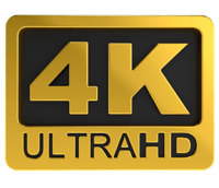 Video 4K ultra HD